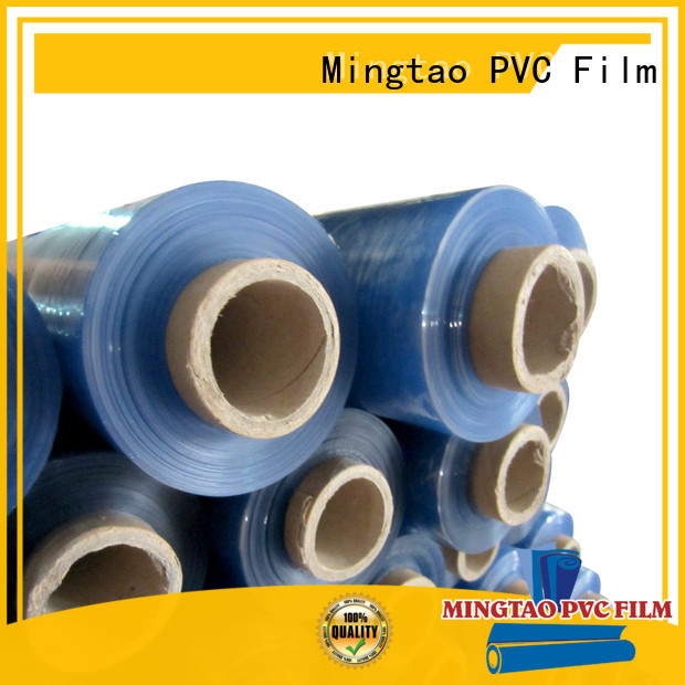 Mingtao portable mattress packing film for wholesale for television cove