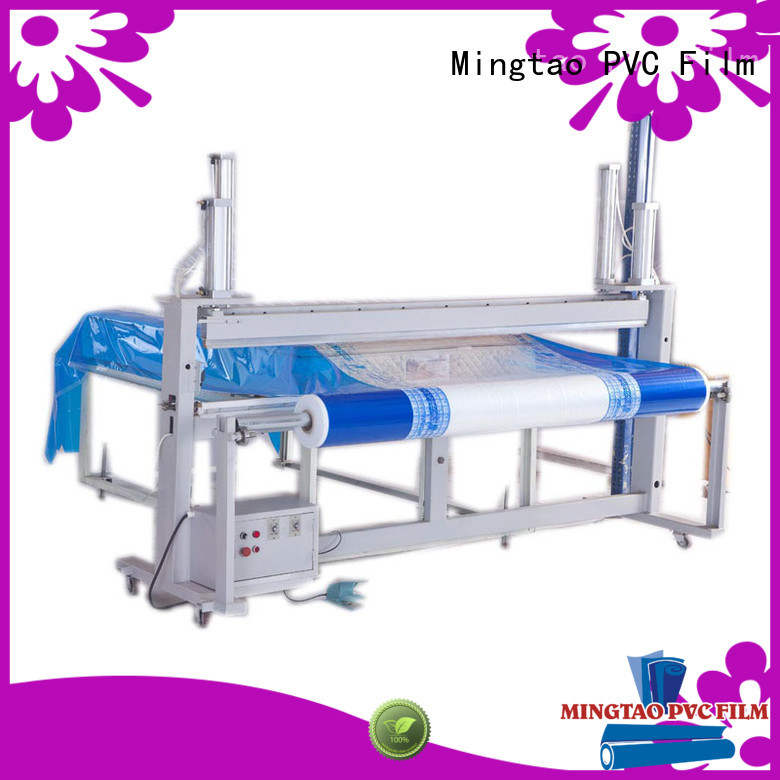 Mingtao durable mattress packing customization for table cover