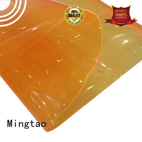 Mingtao leather upholstery fabric company