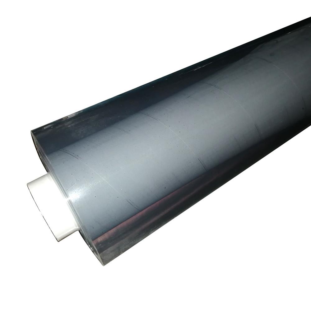 1.5mm high clear transparent soft pvc sheet