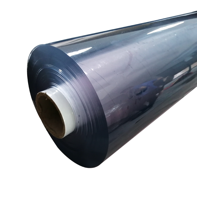 Mingtao high-quality clear vinyl film ODM for packing-1