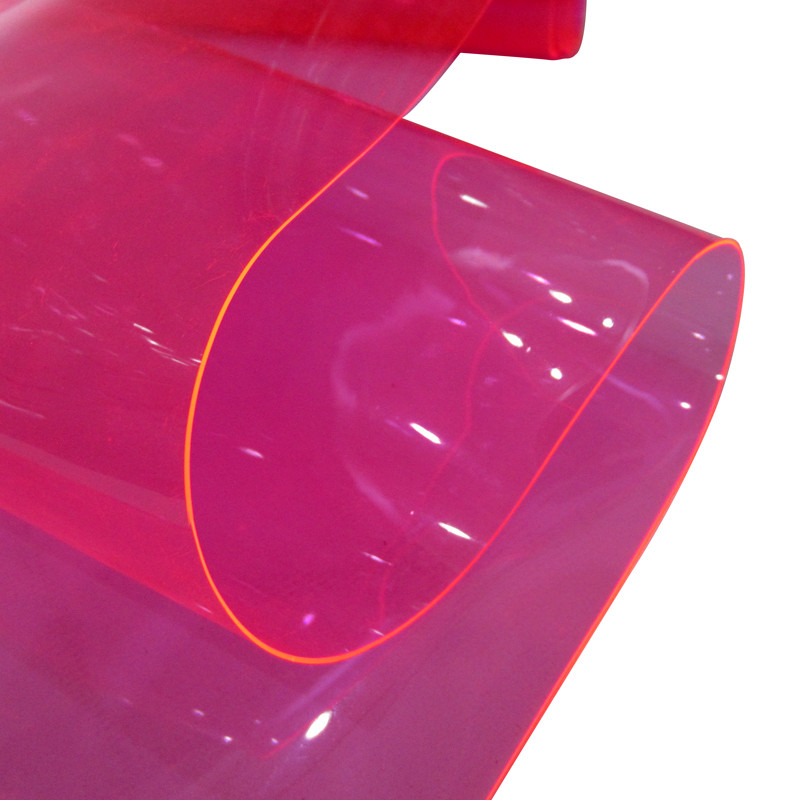 Moisture Proof Feature Mingtao Plastic Lamination Film PVC Film