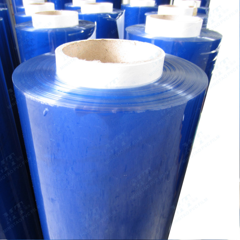 Super Clear Flexible PVC Film Manufacturer Super Clear Soft PVC Film