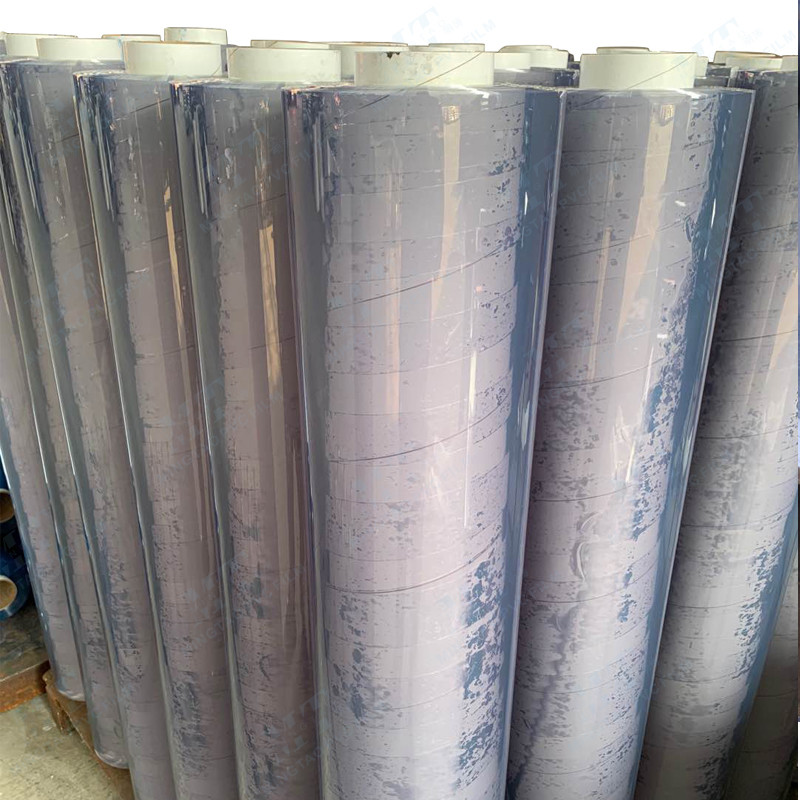 Best selling vinyl sheet super clear transparent flexible pvc film