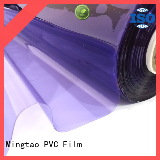 Custom pvc leather fabric for business