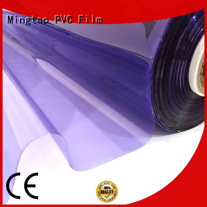 Mingtao vinyl seat covers company