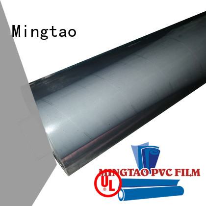 durable transparent plastic film roll film bulk production for book covers