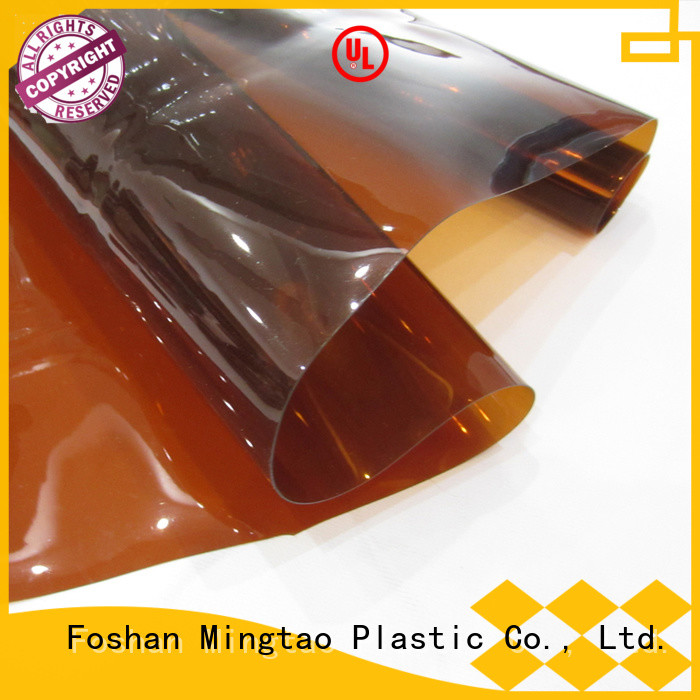 Mingtao High-quality vinyl seat covers for business