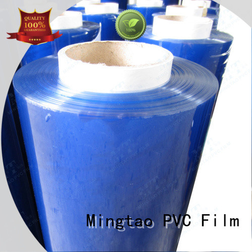 portable manufacturer of pvc film white OEM for table cover