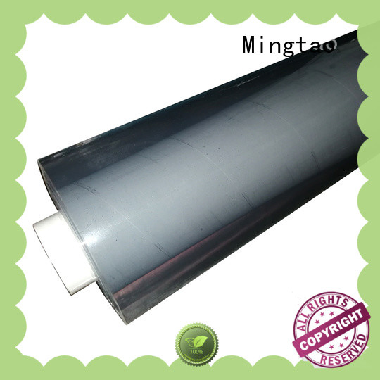 Mingtao on-sale pvc vinyl rolls OEM for packing