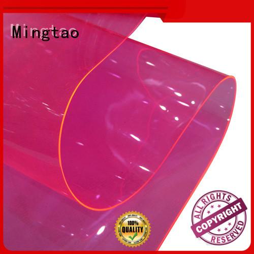Mingtao automotive upholstery fabric Supply