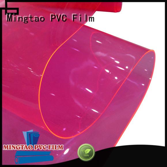 Mingtao Top vinyl furniture Suppliers