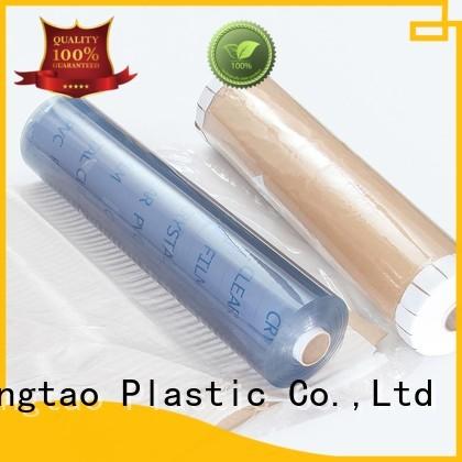 Mingtao funky plastic film OEM for book covers