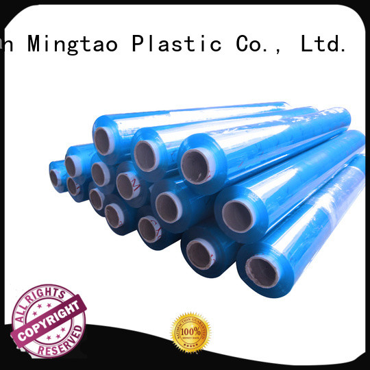 Mingtao film pvc roll sheet for wholesale for table cover