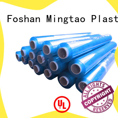 durable flexible pvc sheet super clear customization for packing