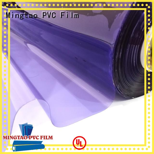 Mingtao Best boat seat vinyl Supply