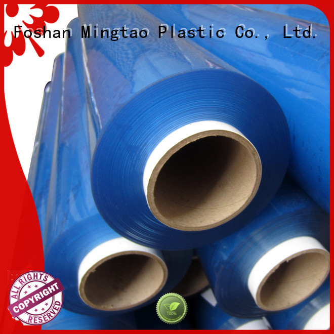Mingtao latest pvc sheets for sale for wholesale for table mat