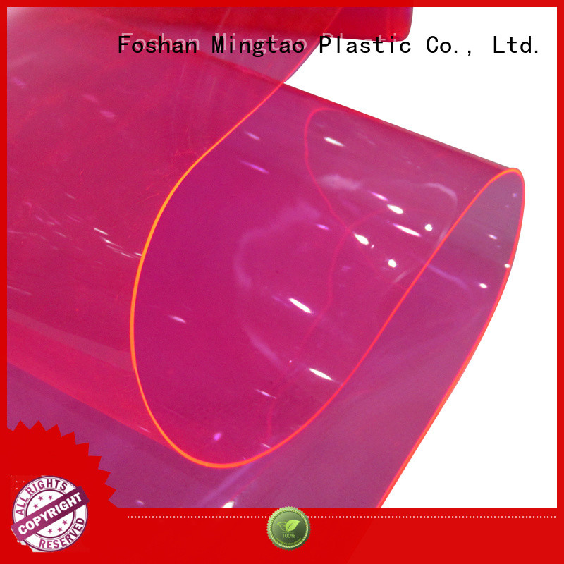 Mingtao automotive upholstery fabric factory