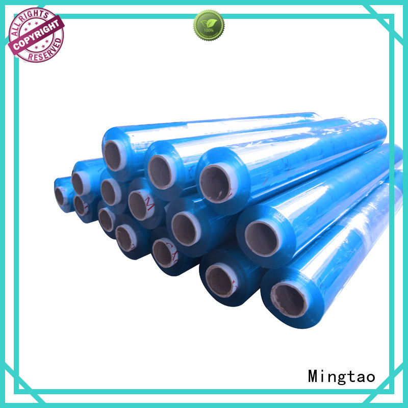 at discount pvc film blue buy now for packing