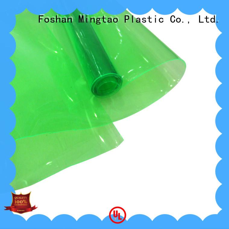 Mingtao Best vinyl furniture for business