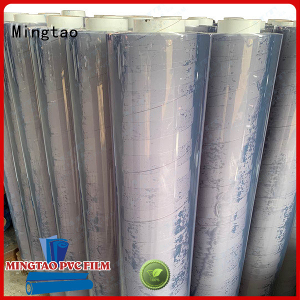 on-sale flexible pvc film flexible for wholesale for packing