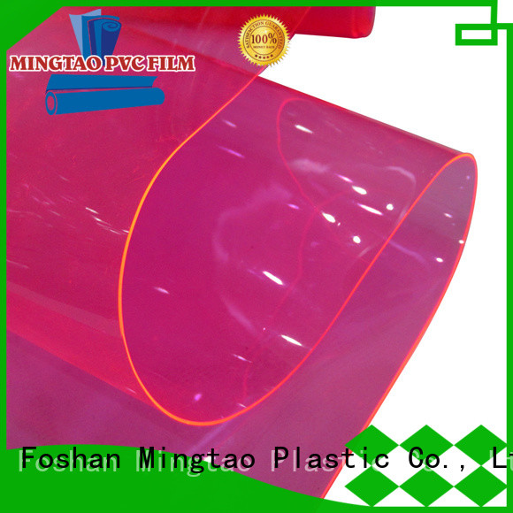 Mingtao pvc leather material Suppliers
