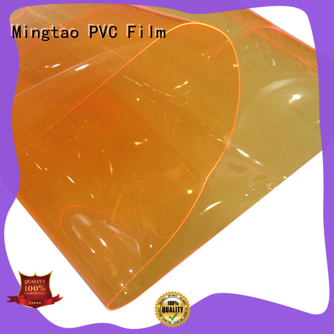 Mingtao pvc leather fabric for business