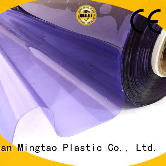 Mingtao Custom vinyl furniture company