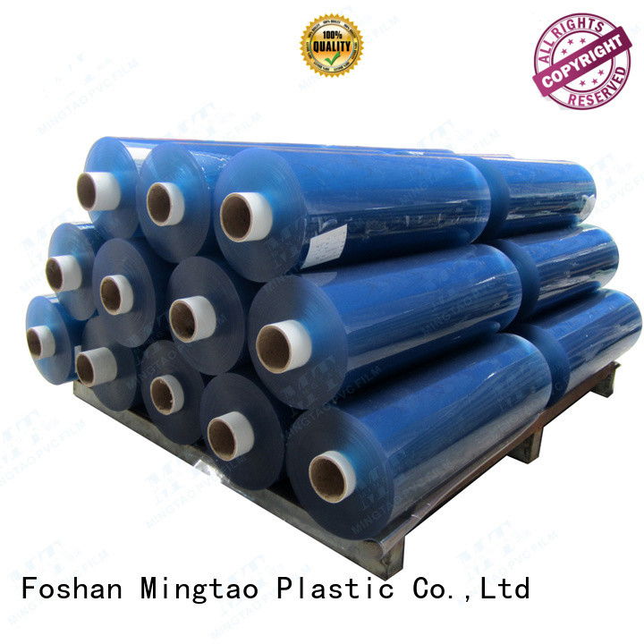 Mingtao pvc pvc plate ODM for table cover