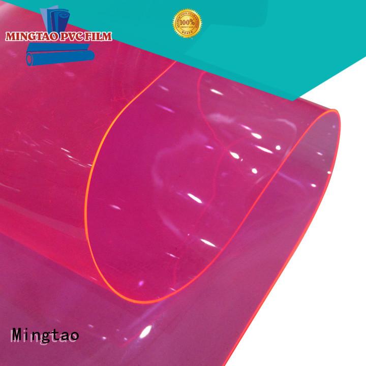 Mingtao High-quality marine vinyl Suppliers