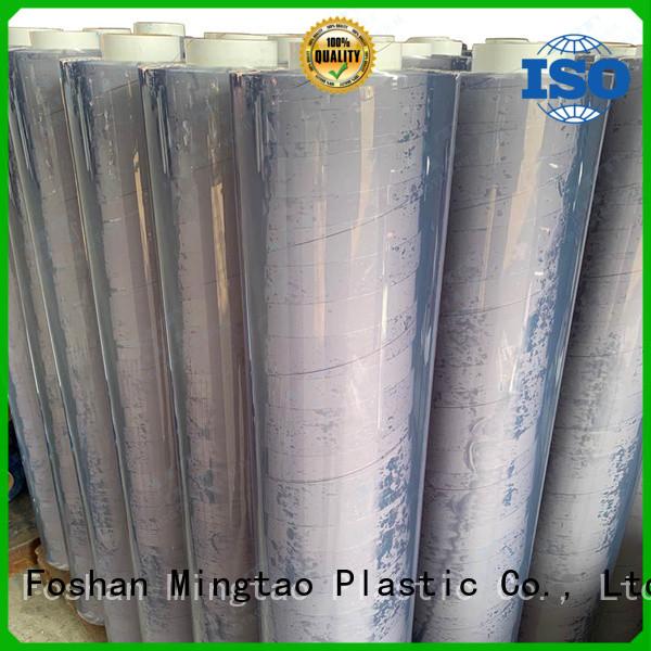 portable rigid pvc sheet pvc for wholesale for table cover