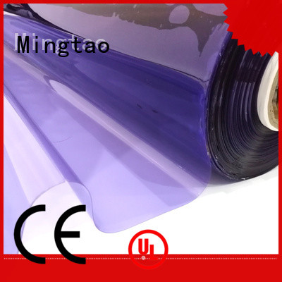 Mingtao Custom wipeable fabric Suppliers