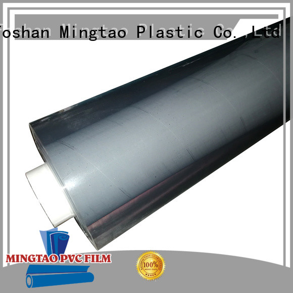 Mingtao Breathable pvc roll buy now for television cove