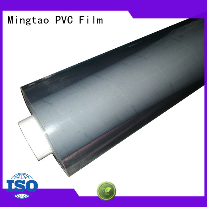 Mingtao latest pvc plastic sheet suppliers buy now for television cove